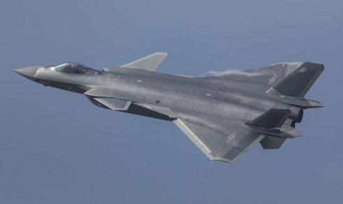 Esteri: Incursione di 38 caccia militari cinesi su Taiwan