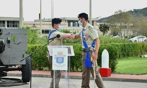 Sardegna: Cambio comando alla Brigata Sassari