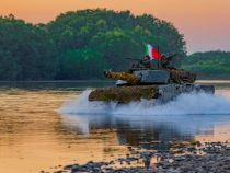 """Comando Forze Operative Terrestri di Supporto: Conclusa l'esercitazione """"ATLANTE 2021"""""""