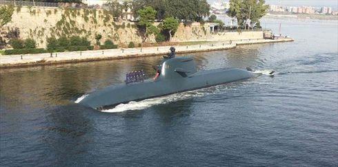 Marina Militare: Taranto, passaggio di consegne al Comando Sommergibili